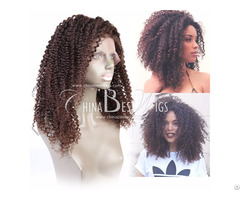 Middle Length New Style Full Lace Wigs