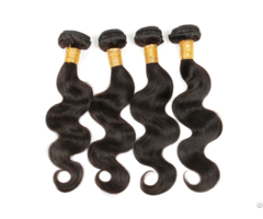 Bundle Indian Body Wave Hair Weave