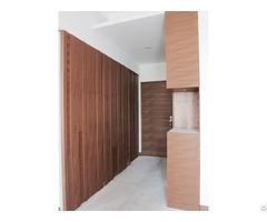Aluminum Honeycomb System Furniture
