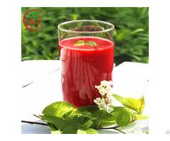 Goji Raw Juice