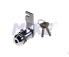 Weather Resistant Lock For Durable Material