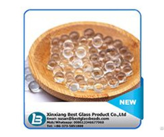 Pre Mix Reflective Road Marking Glass Beads For Safety
