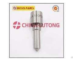 Diesel Parts Injector Nozzle 093400 5500 Dlla160p50 For Mitsubishi 4d32 4d33 4d31 5 0 29 160