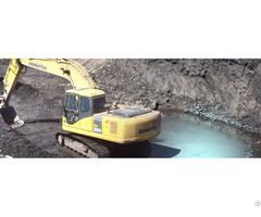 Natural Bitumen Origin Of Iran