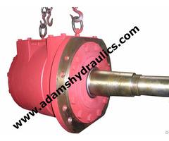 Adams Hydraulics Greece Sells Ihi Hydraulic Deck Crane