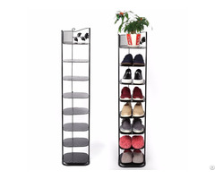 Multiple Layers Storage Rack