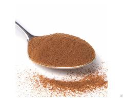 Spray Dried Coffee Chicory Blend