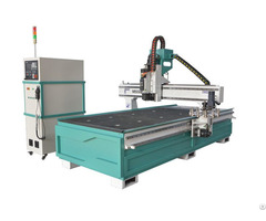 Cnc Machining Center For Aluminium Ehp48