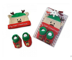 Baby Christmas Gift Sets Wholesale