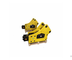 Hydraulic Breakers Suit For 11 16 Ton Excavator