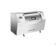 Xgp W Horizontal Semi Automatic Industrial Washing Machine