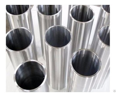 Gr1 8 1mm Seamless Titanium Tube Supply