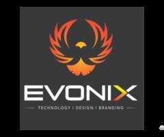 Mobile App Development In India Evonix