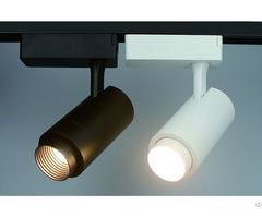 Beam Angle Adjustable 10w 20w 30w Led Track Light