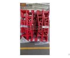 Scaffold Construction Walk Through Frame Scaffolding