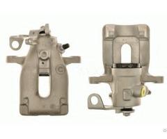 Brake Caliper For C2c3 Lh 4400 P4 W5 Rh P5 4401 W6