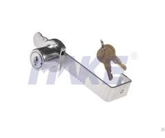 Glass Sliding Door Lock Mk104 33