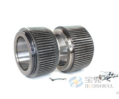 Casting Roller Shell For Coal Mill With Low Price