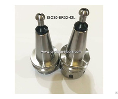 Iso30 Toolholders For Hsd Spindle Atc Cnc Routers