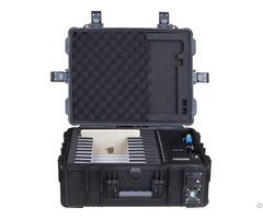 F1 10b Finedee Ipad Charging Trolley Lithium Battery Powered Educational Equipment