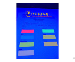 Uv Invisible Ink