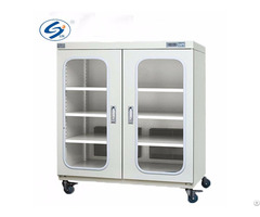 Dry Cabinet For Electronics Storage