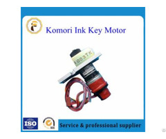 Komori Ink Key Motor Ijv 4015 D04
