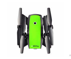 Lh X28 Foldable Drones 2 4g 4ch 6axis Gyro Rc Rtf Flying Ufo With Altitude Hold Headless Mode
