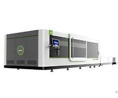 6000w High Power Fiber Laser Engraving Machine For Metal Wind3015 Wind4020 Wind6025