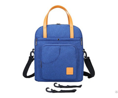 Stylish Baby Bag Backpack Multi Function Changing Shoulder Bags