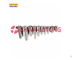 Common Rail Injector Nozzle Dsla128p1510 0 433 175 449 0433175449 Komatsu Hyundai Cummins Nozzles