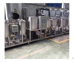 50l Beer Brewery