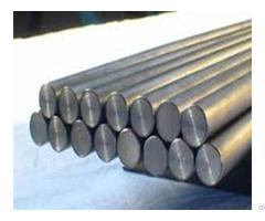 Nickel Round Bar Manufacturers