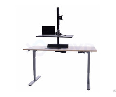 New Product Bamboo Standing Desk