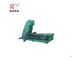 Sjdn 02b Conveyor Belt Joint Dynamic Endurance Strength Tester