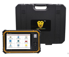Original Bluetooth Car Diagnostic Tool For All Cars Auto Scanner Diagnosis System Leoscan Master