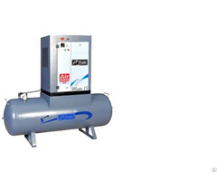 Rotary Screw Air Compressor Manufacturers