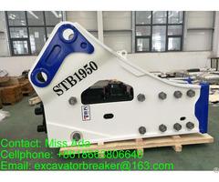 Hydraulic Hammer Breaker