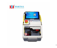 Sec E9 Full Automatic Key Cutting Machine For Car And Home Keys