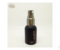 Essential Oil Plastic Cosmetic Lotion Bottles