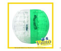 Bubble Soccer Bumper Ball Zorb Football Bubbles Suit Body Zorbing Loopy Balls