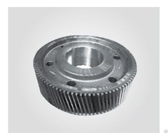 Forging Metal Components For Shipbuilding China