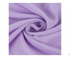 Crepe De Chine Silk Fabric