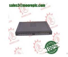 New Ics Triplex T8801 Trusted 40 Channel 24vdc Digital Input Fta And Plc Debugging Steps