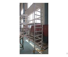 Aluminium Modular Frame System Export To European Market