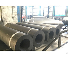 Supply 700 800mm Uhp Graphite Electrode