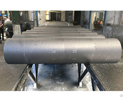 Supply 550 700mm Hp Graphite Electrode