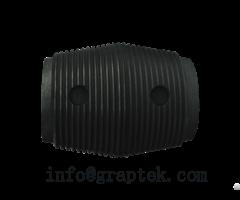 Graphite Electrode Nipple