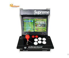 Video Game Mini Bartop Arcade With Jamma
