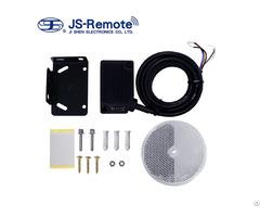 Reflecive Photocell Sensor